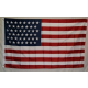 USA 45 Star (1896-1908) 3'x5' Polyester Flag