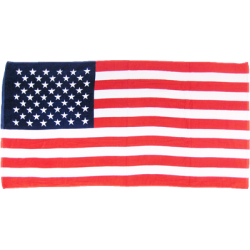 USA Beach Towel