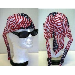 USA Do Rag, style 2