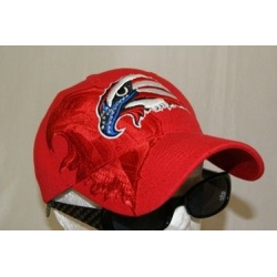 USA Eagle Cap, Red
