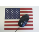 USA Mouse Pad