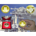 9/11 Commemorative Gold Coin