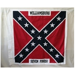 "17th Virginia Infantry Regiment 51""x51"""