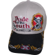 Pride of the South- Light Grey Cap