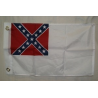 "2nd National CSA 12""x18"" Grommets Polyester Flag"