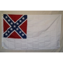 2nd National 2'x3' Nylon 300D Embroidered Flag