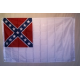 2nd National Confederate (CSA) 2'x3' Polyester Flag