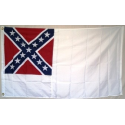 2nd National CSA 3'x5' 2ply 600D Embroidered Flag