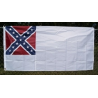 2nd National 3'x6' Nylon 300D Embroidered Flag