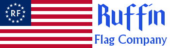 Ruffin Flag